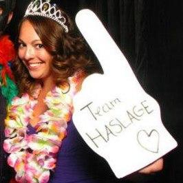 Leah Haslage