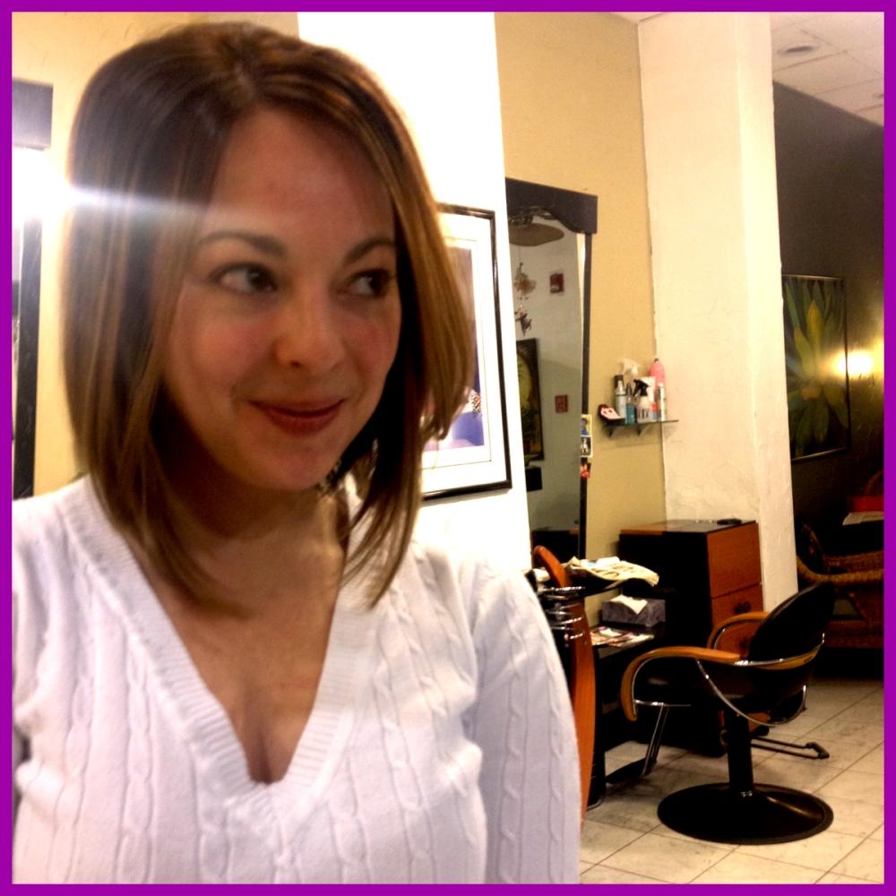 hair blog