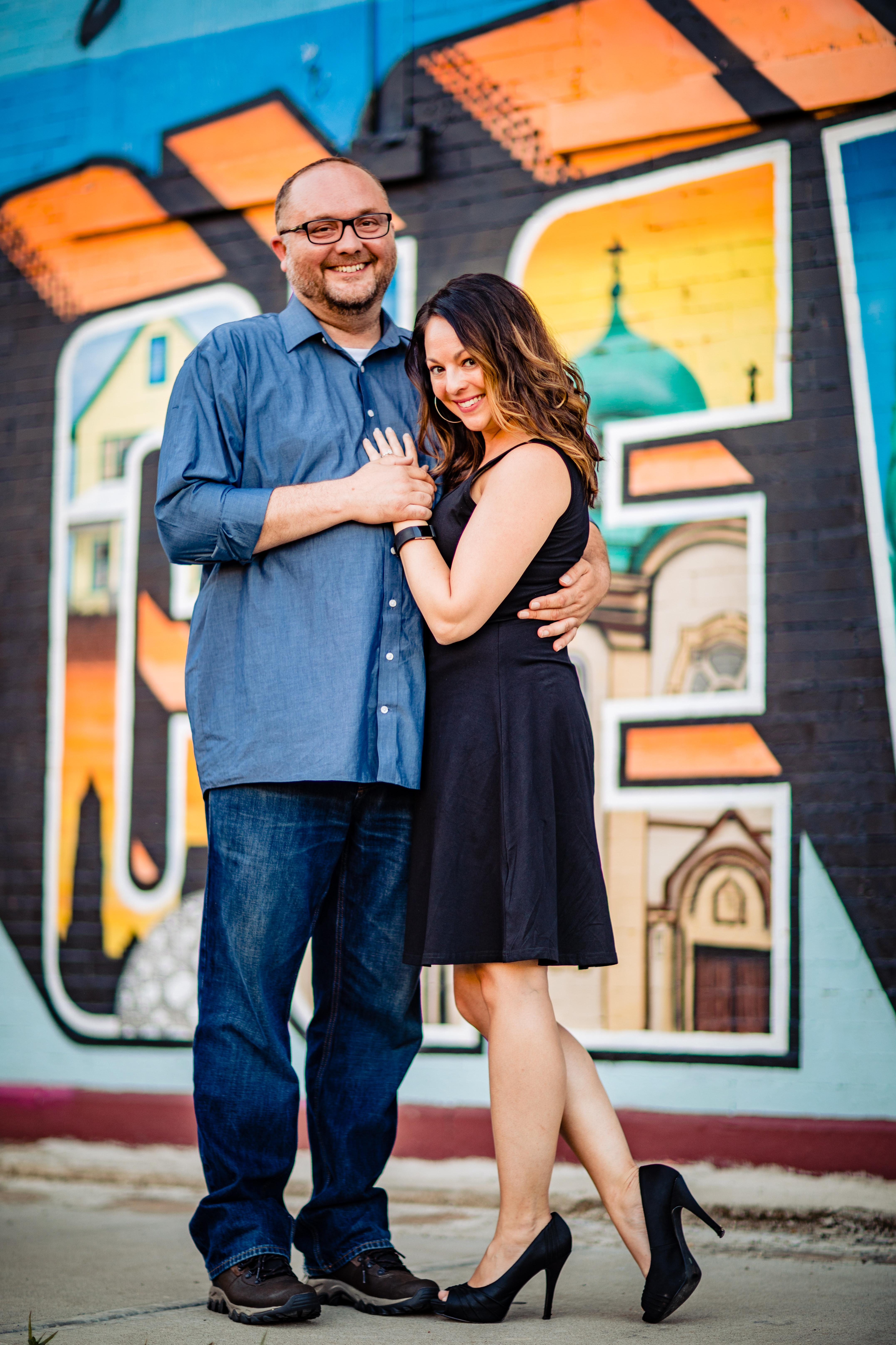 Edgewater dating Empire dating in het echte leven